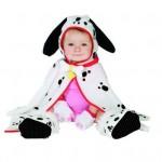 baby dalmation