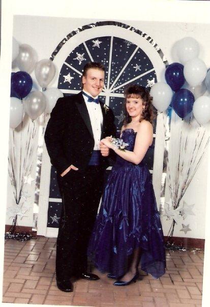 prom 1990
