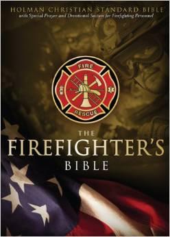 fire themed bible