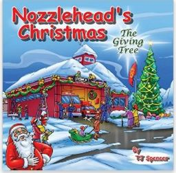 nozzlehead books