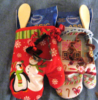 christmas baking kit
