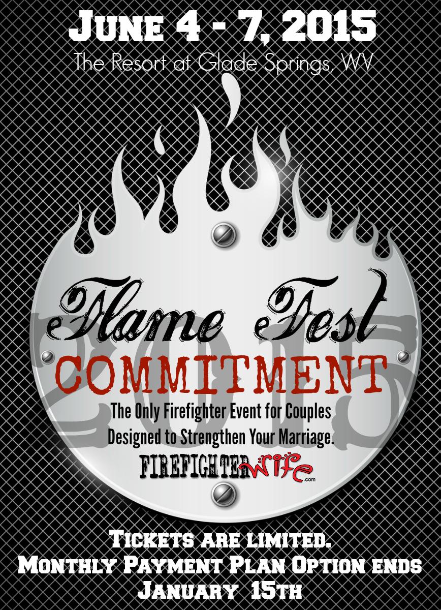 Flame Fest 2015 Spoiler Alert!