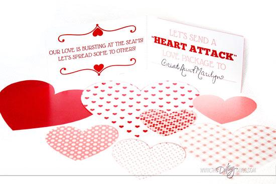 Valentine-Countdown-Heart-Attack-Activity