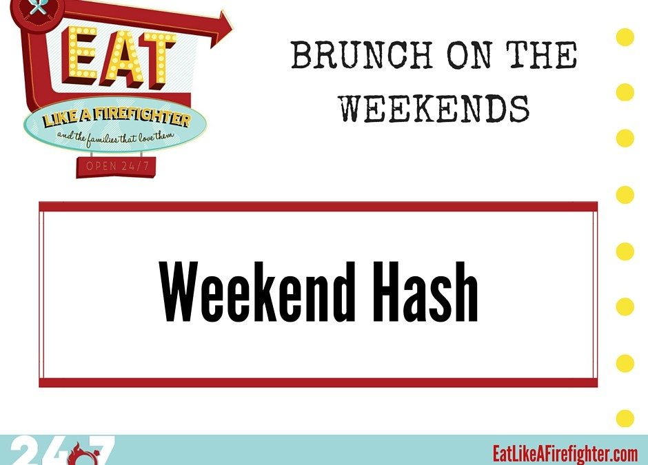 Weekend Hash
