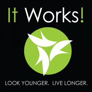 it works look younger live longer