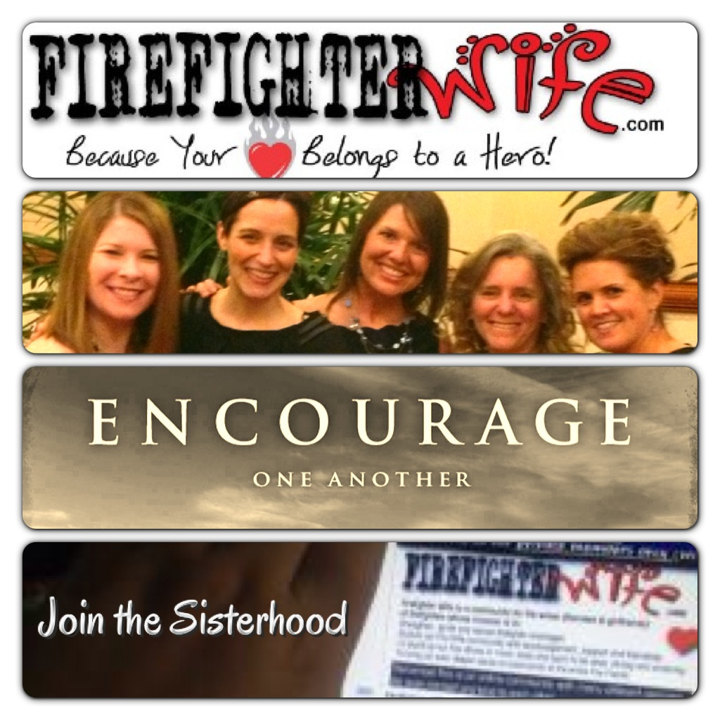 10 Things I Learned in One Year as a Fire Wife Blogger