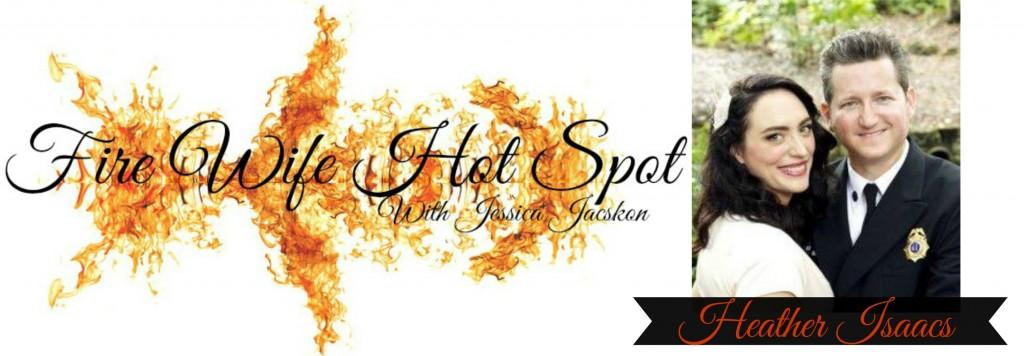 Heather Hot Spot