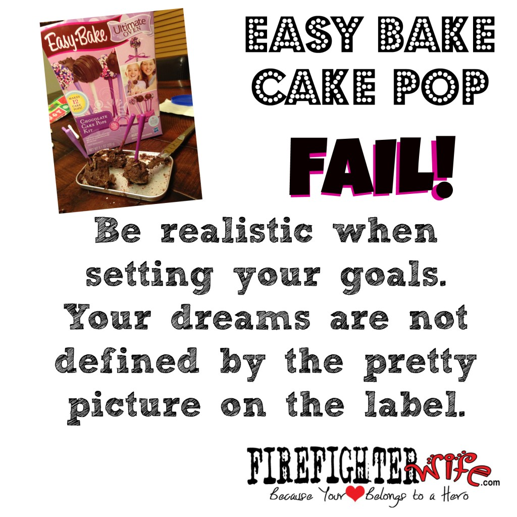 cakepop fail