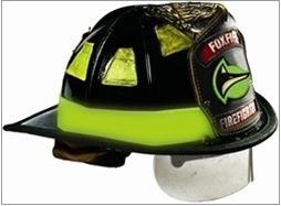 MN8 helmet band