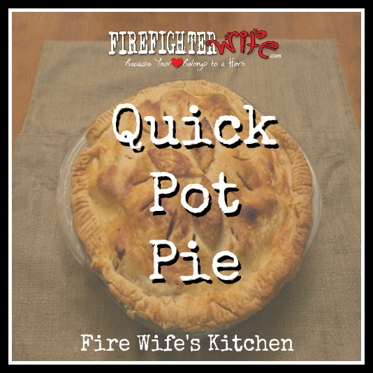 Quick Pot Pie