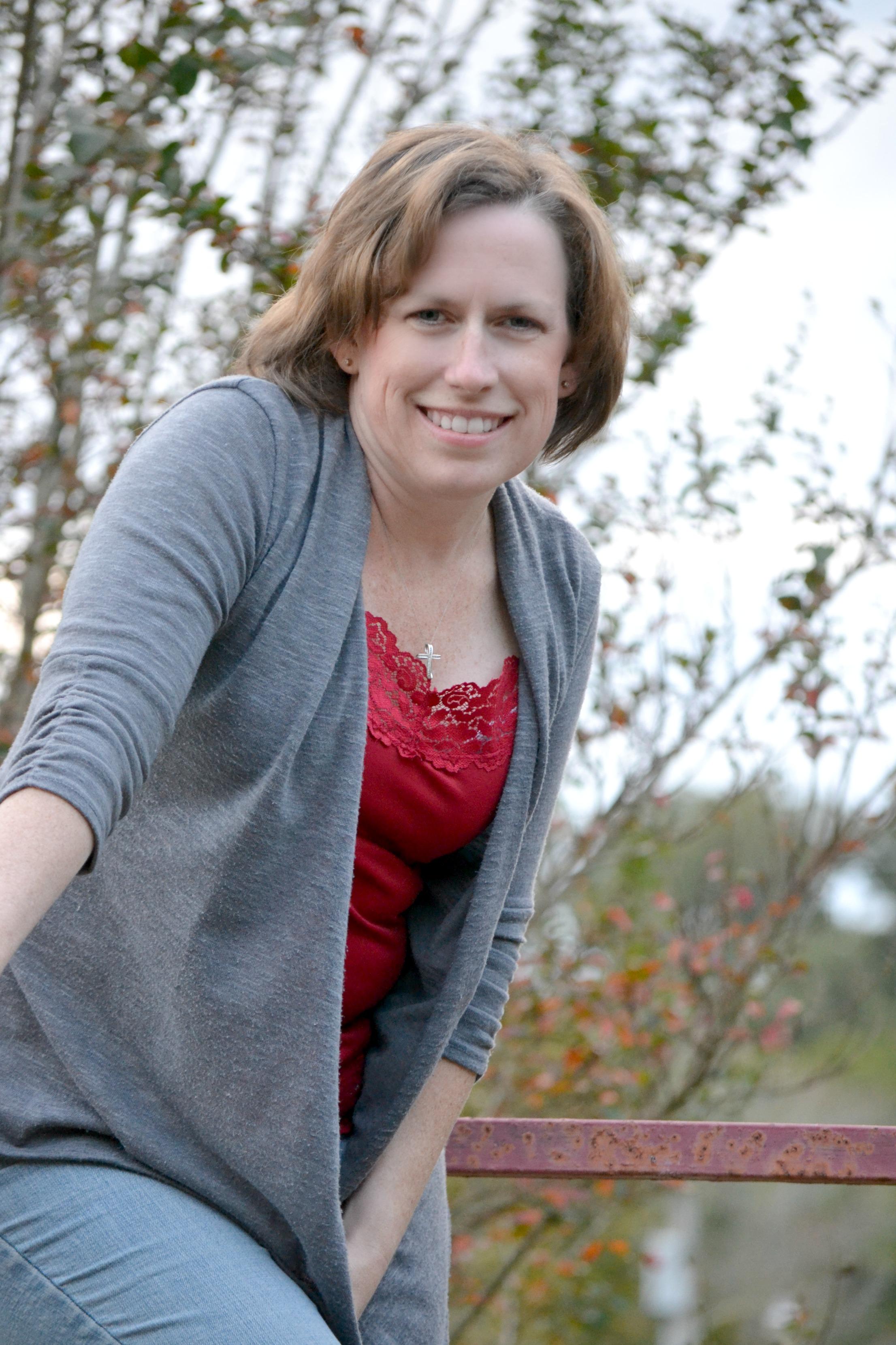Fire Wife Hot Spot – Susan Stevens