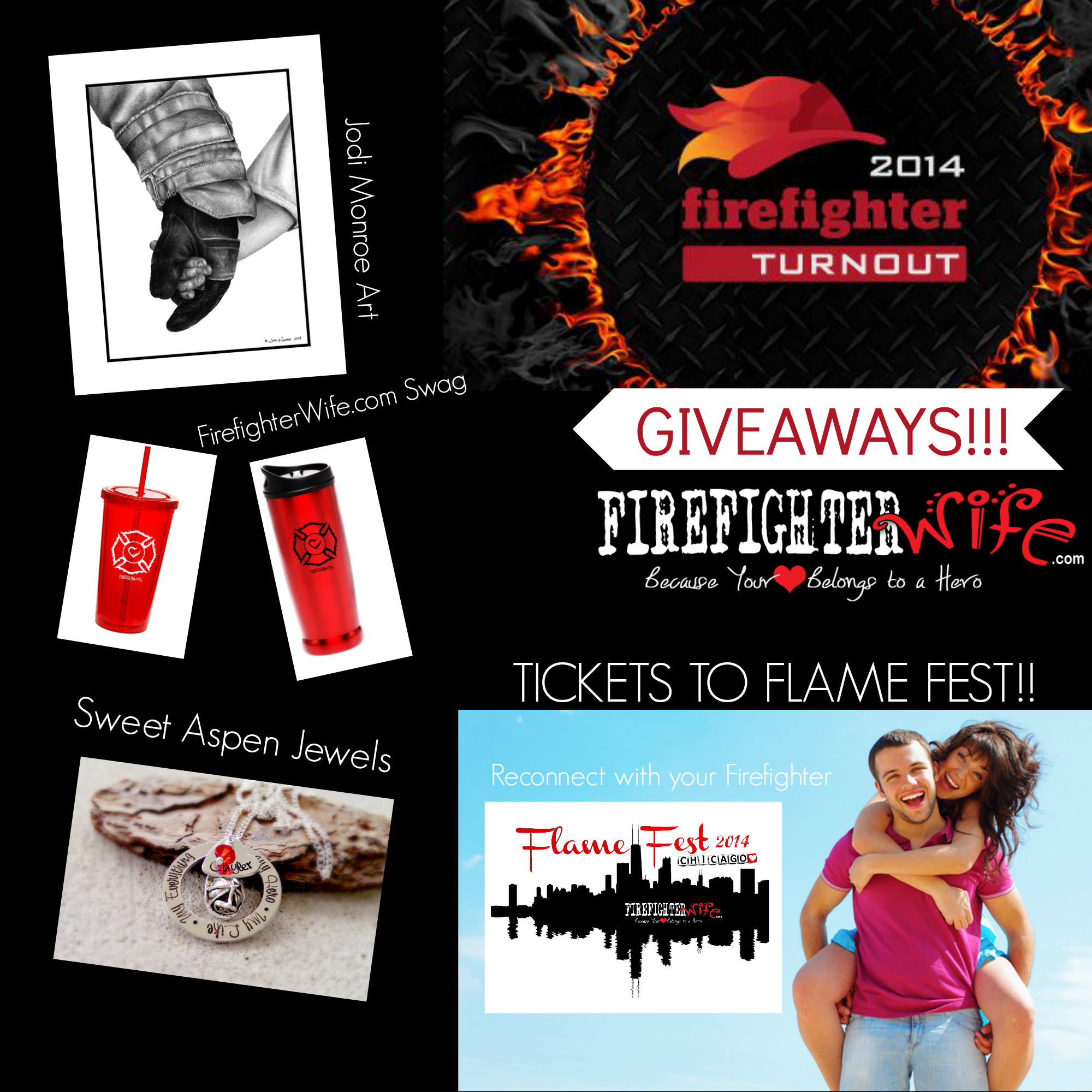 FFTO GIVEAWAYS