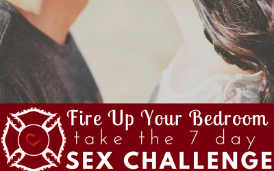 Take the 7 Days of Sex Challenge