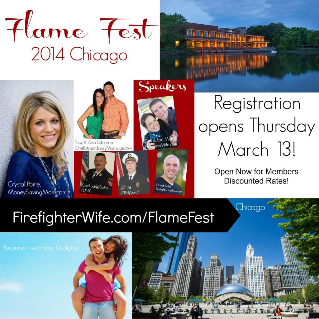 flame fest member reg