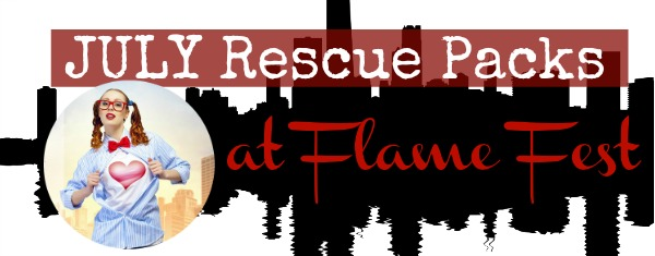 flame fest rescue