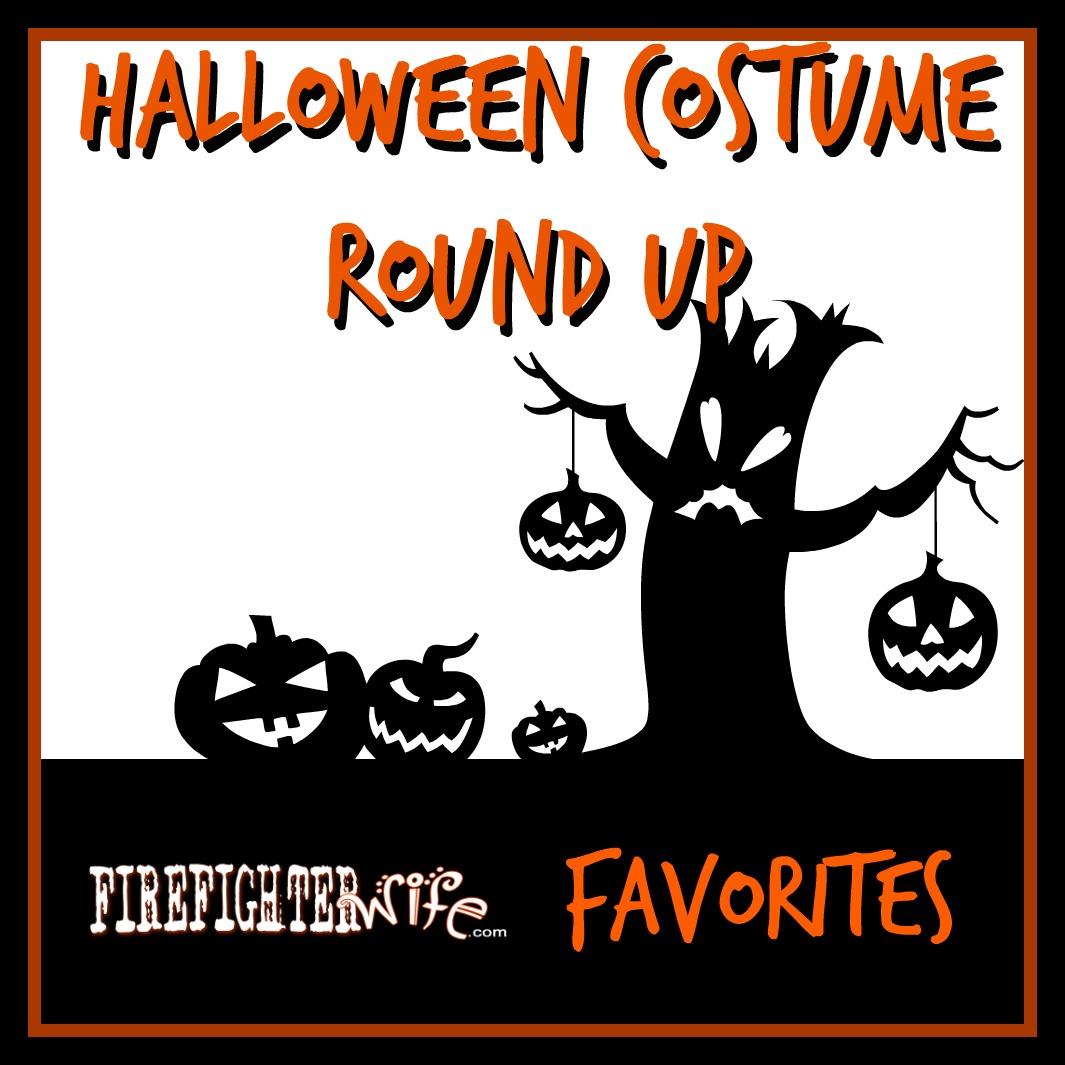 Halloween Costume Round Up