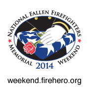 Fallen Firefighters Memorial Weekend – How To Participate