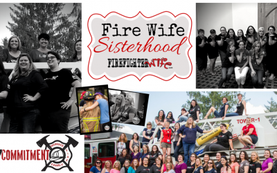 Announcing Free Access to Our Fire Wife Sisterhood!