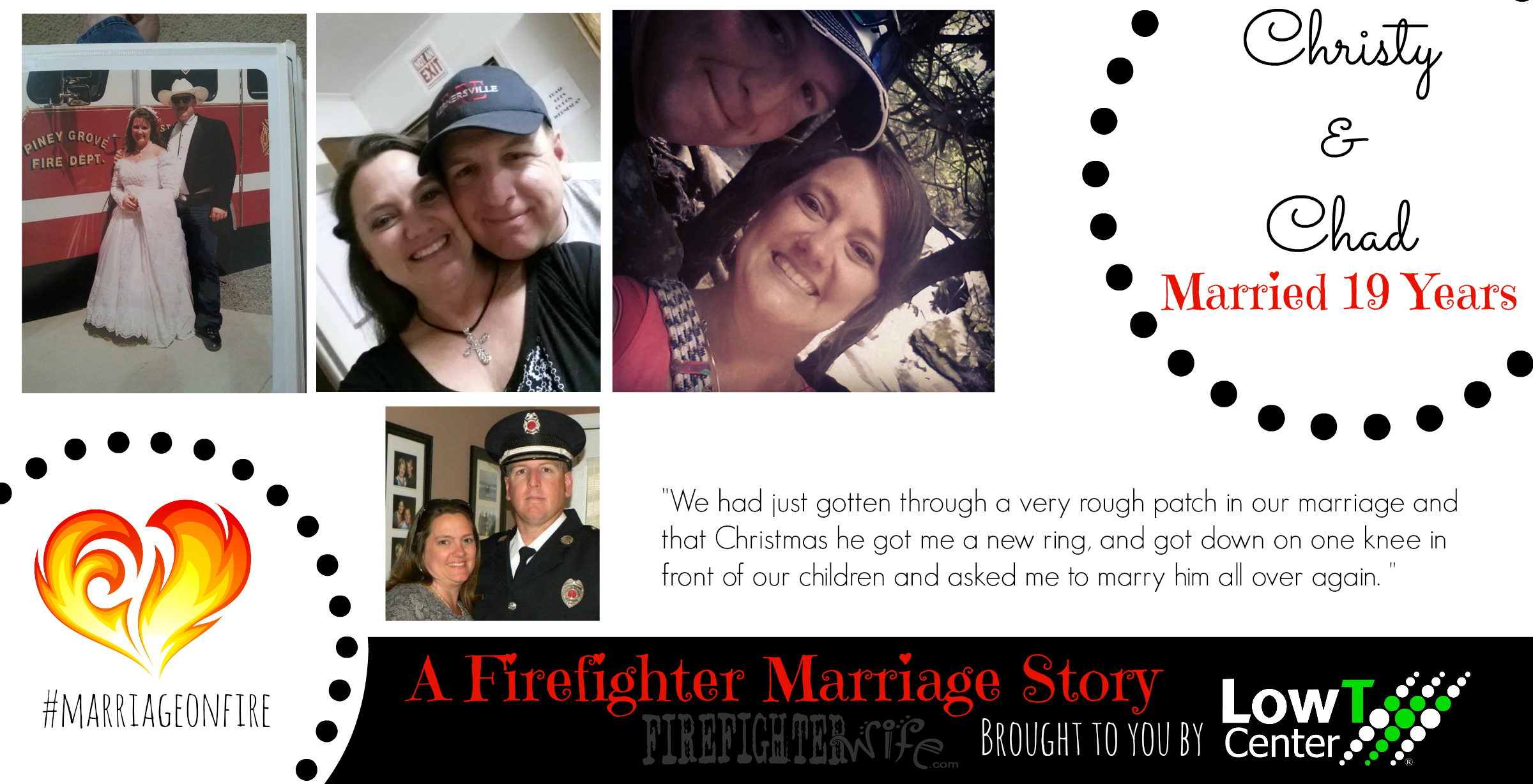christy lankford marriage on fire