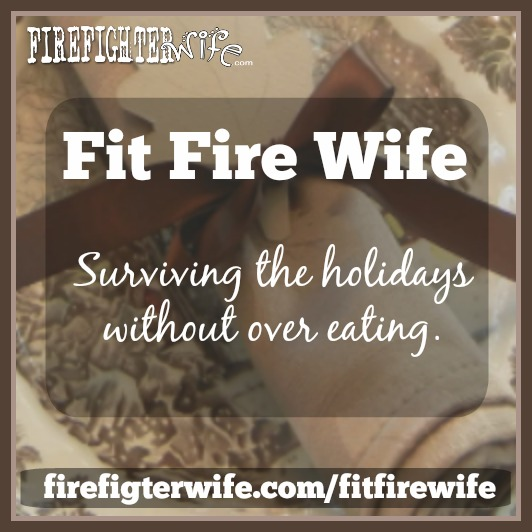 Fit Fire Wife {Thanksgiving Challenge}