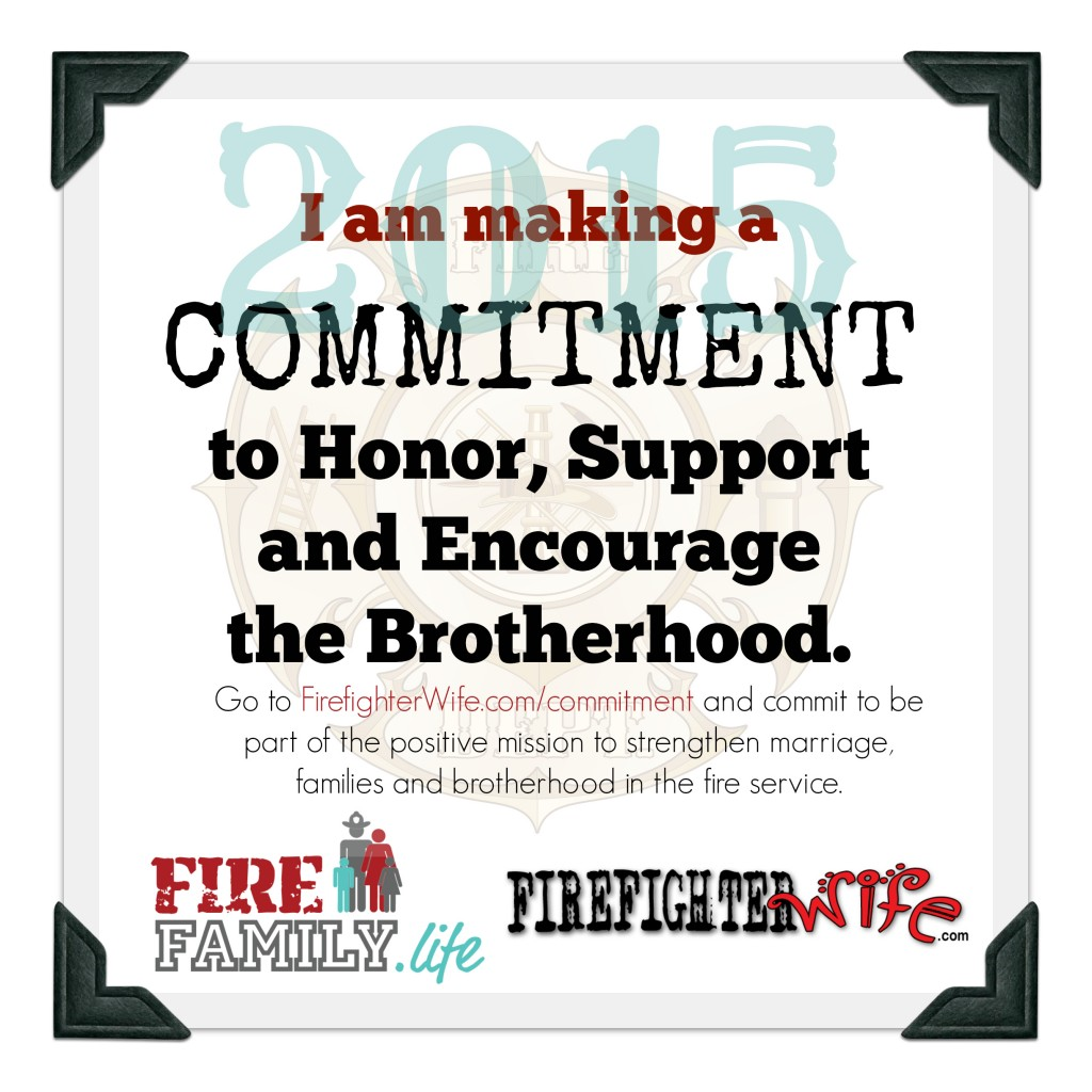 commitment brotherhood