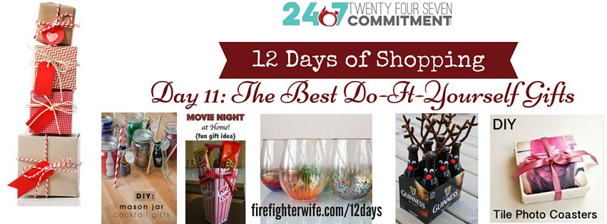 Gifts for firefighters and family day 11 diy gifts firefighter wife time is nearing and christmas is less than 2 weeks away yes less than 2 weeks weve searched for the perfect do it yourself gifts that are great gifts solutioingenieria Gallery