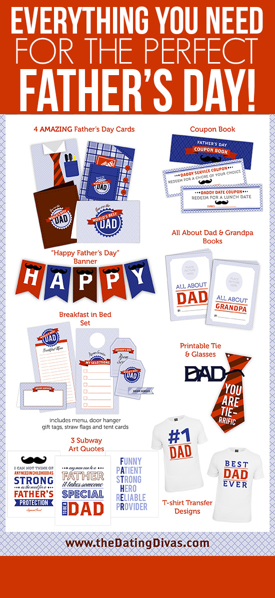 Fathers Day Pinterest - No Price
