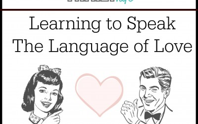 Learning to Speak The Language of Love