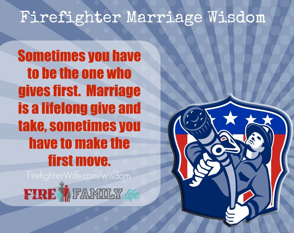 ff wisdom give first