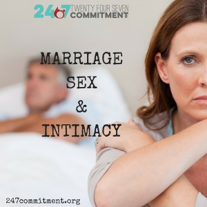 marriage sex and intimacy