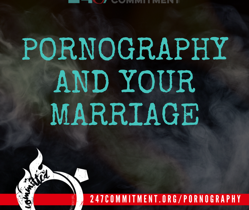 Think Pornography Isn't Affecting You?