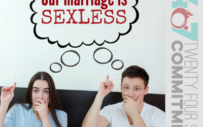 Our Marriage Is Sexless