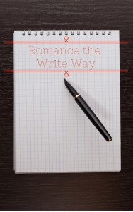 romance the write way