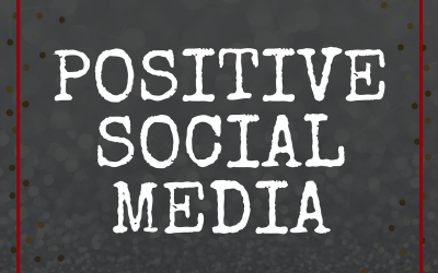 On Haters, Quitting and Positive Change With Social Media (Who's in?)