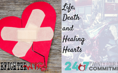 Life, Death and Healing Hearts