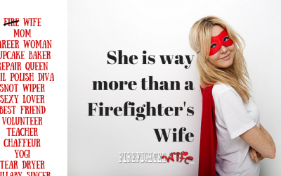 Stop Calling Yourself a Fire Wife