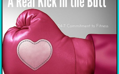 Boxing – A Real Kick in the Butt!
