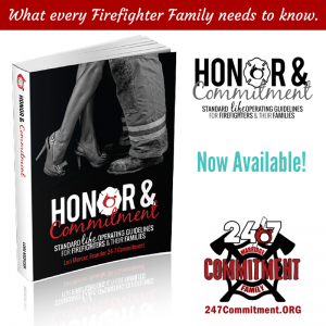 What every Firefighter Family needs to know.