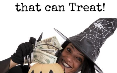 A Financial Trick that can Treat