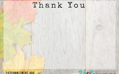 Marriage Gratitude Free Printable #2
