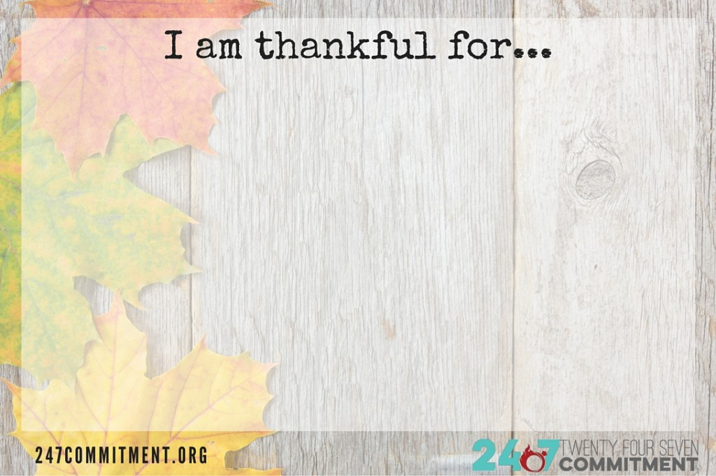 0 Thankful For Printable Thanksgiving for my Marriage