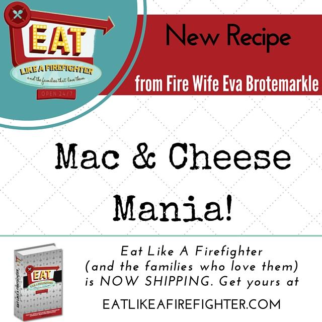 Mac & Cheese Mania!