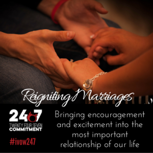 Reigniting Marriages (2)
