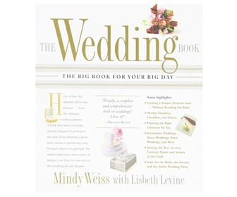 1 The wedding book