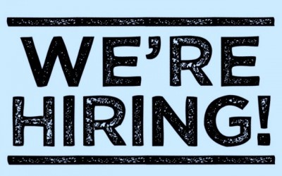 {now hiring}  Marketing Specialists