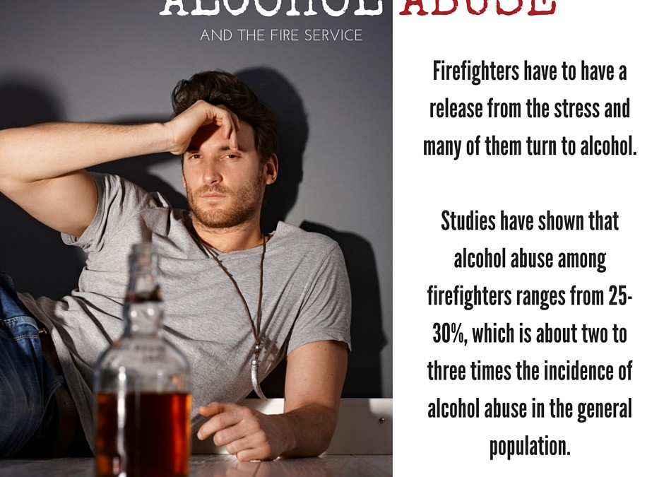 Is Alcohol Tearing Your Firefighting Family Apart?