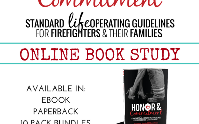 Honor and Commitment – Online Book Study