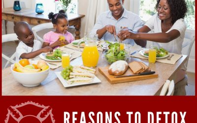 Detoxing Your Fire Family