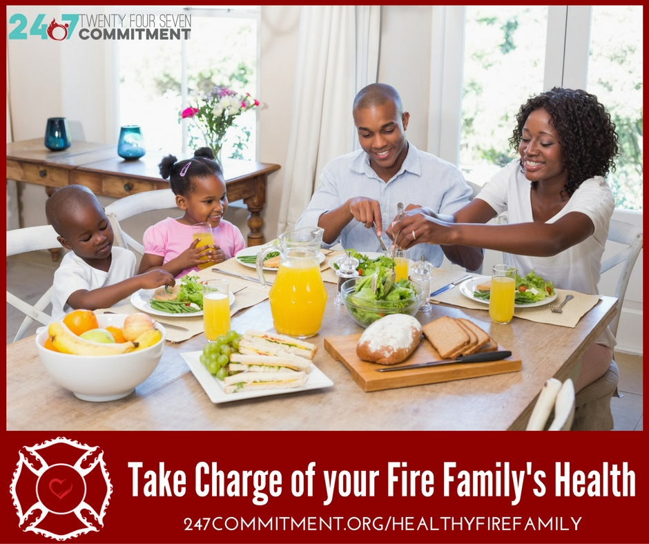 take-charge-of-your-fire-familys-health