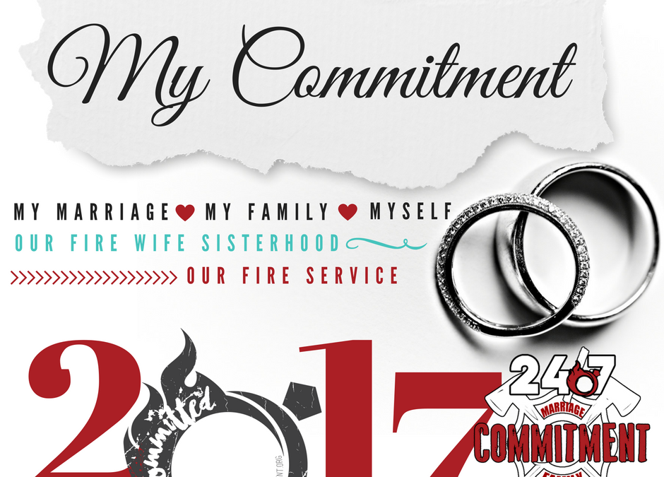 #GivingTuesday My Commitment 2017